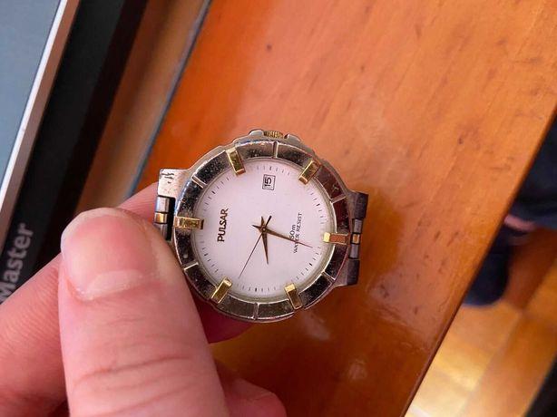 Relógio Seiko Pulsar