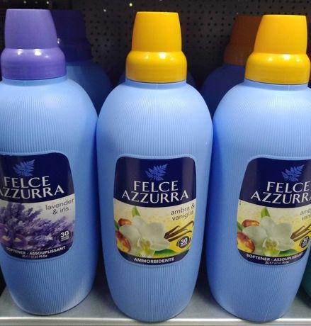 Plyn do plukania Azzurra 2l Chemia Niemiecka