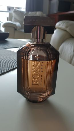 Oryginalne perfumy Hugo boss The Scent Absolute