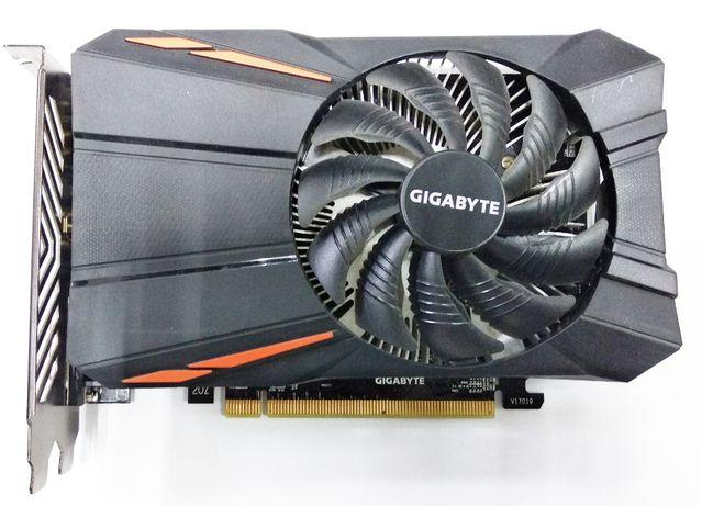 Видеокарта Gigabyte Radeon RX 550 2GB