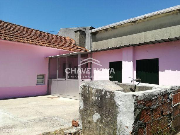 JD - Moradia T2 em São João de Ver - Sª. Mª. Feira