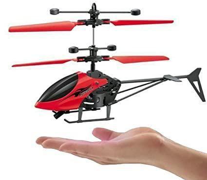 Детская игрушка, вертолет
