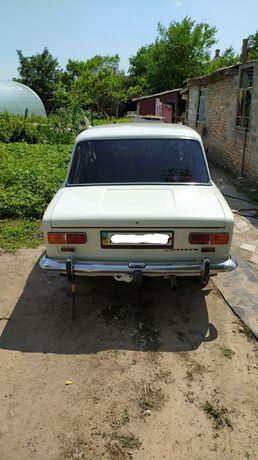 ВАЗ 2101 Жигули.