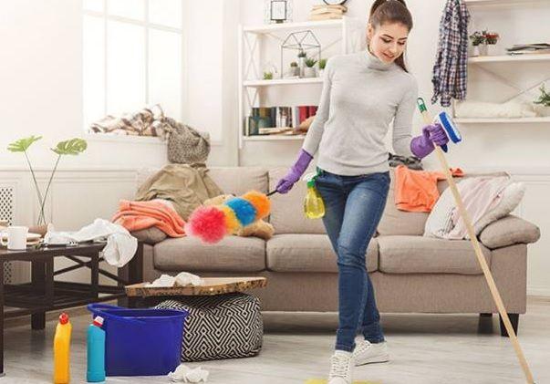 Sprzątanie - usługi sprzątania Gryfice, Rewal, Pobierowo, Kamień Pomo
