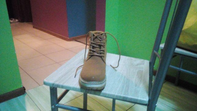 Zamienie buty