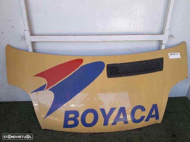 7751474890  Capot NISSAN PRIMASTAR Box (X83) 2.0 dCi 115 M9R 786