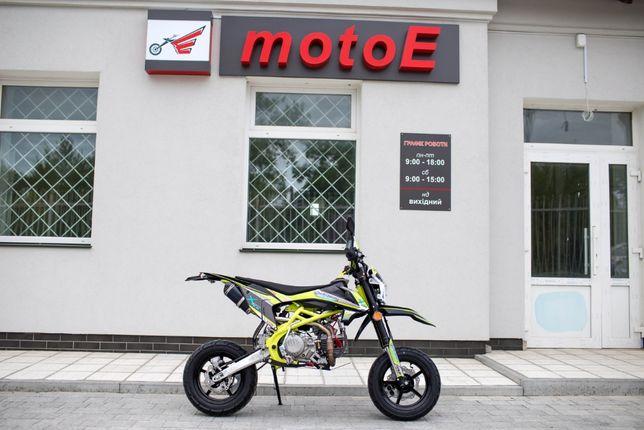 GEON X-RIDE 150 SM PRO Motard 12\12 мотоцикл пітбайк
