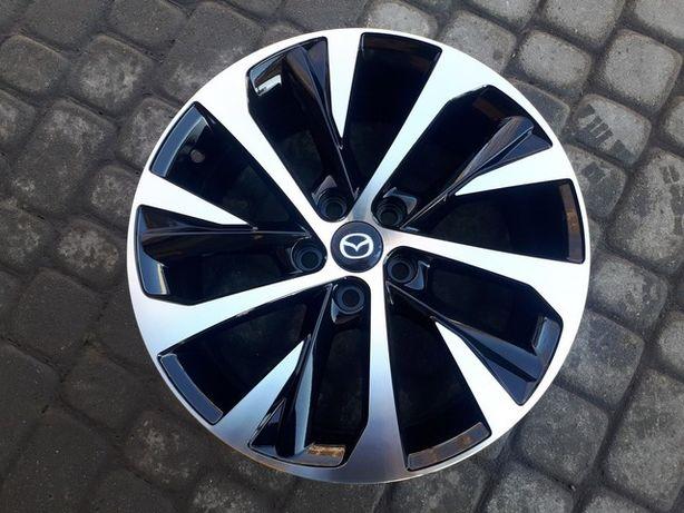 Титанові диски R18 5x114.3 Mazda Mitsubishi Nissan Renault Subaru Suzu