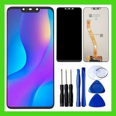 Дисплей модуль Huawei P Smart Plus Pro Z 2019 Mate 10 Lite Экран Хувей