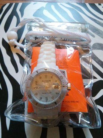 Zegarek unisex Madison New York