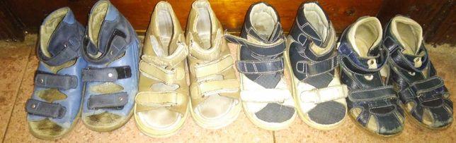 Ортопедические сандалики,сандали, босоножки, ортопедическая обувь