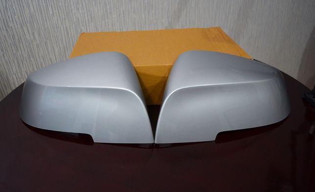 Крышка зеркала заднего вида BMW F 30/32/34 ОРИГИНАЛ (пара)