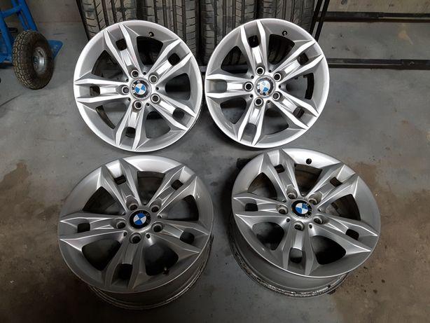 "felgi orginał BMW 17"" styling319 5x120 ET34"