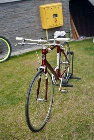 Rower wolnobieg - Trek Lucky Bike