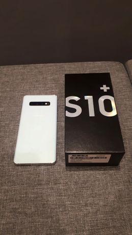Samsung Galaxy S10+ 128gb duos white ceramic