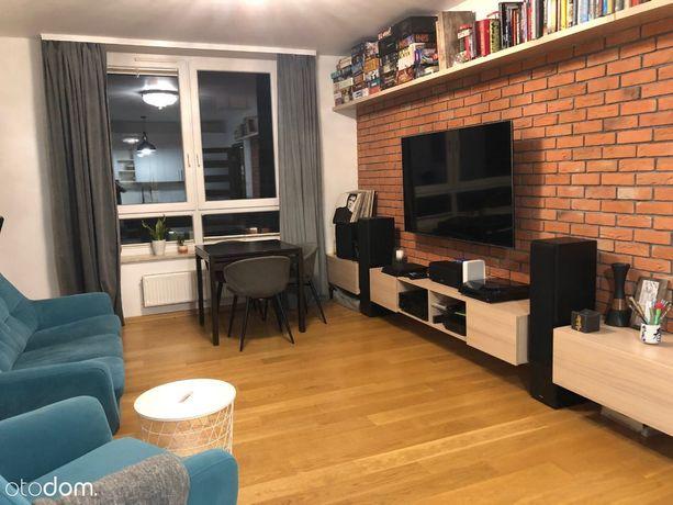 Wygodne mieszkanie w nowym budownictwie Pruszków