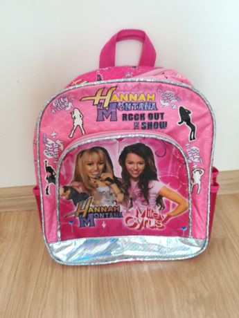 Plecak Hannah Montana
