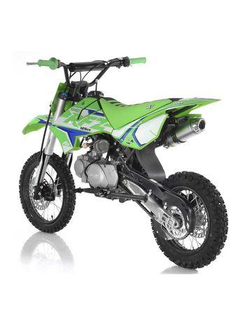 Pit bike Apollo RFZ 125cc 12/14 nova
