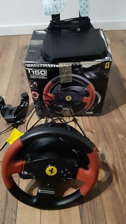 Thrustmaster T150 RED