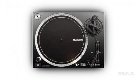 Numark NTX1000   SklepDJ.pl - gramofon dla DJa