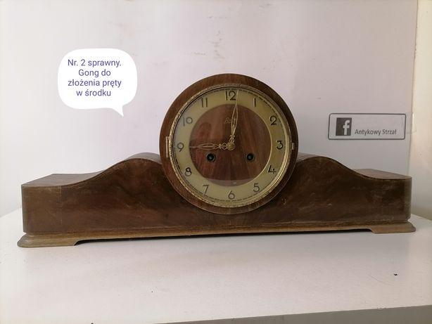 Zegar kominkowy Napoleon antyk