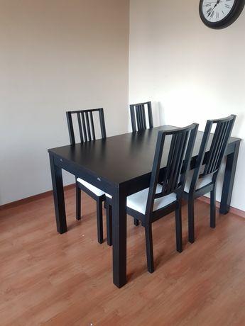 Stół Ikea 140x84