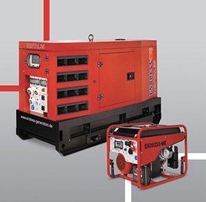 NAJTAŃSZY Wynajem agregatów prądotwórczych agregat prądotwórczy 20-500