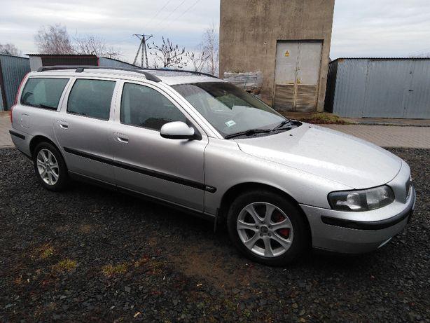 Sprzedam Volvo V 70 D5 163KM