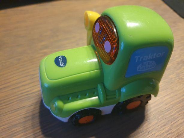 Tut tut autko Traktor