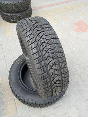 Шини Зима Пара 215/65 R16 98H Pirelli Scorpion Winter