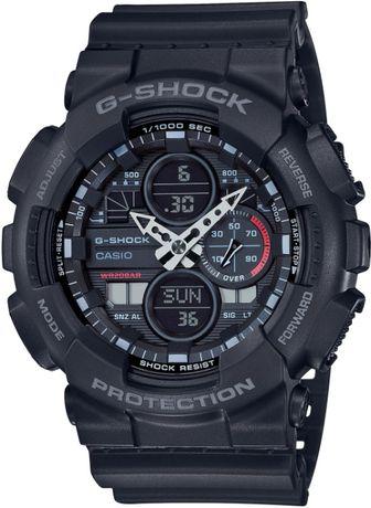 12. CASIO G-SHOCK GA-140-1A1. 100% Оригинал! Официальная гарантия -2 г