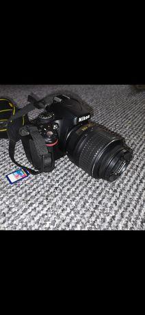 Nikon 5110 18 55