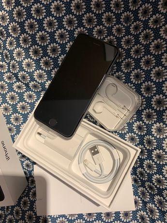 Iphone 6 32 GB nie uzywany zafoliowany, bez simlock, srebrna szarość