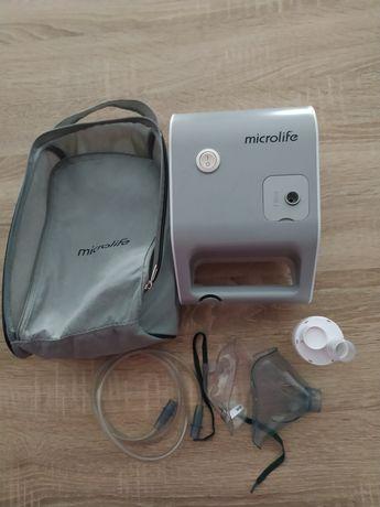 Nebulizator microlife