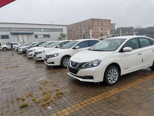 Nissan Sylphy EV базовая 2019