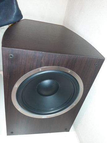 Subwoofer heco victa sub 25a