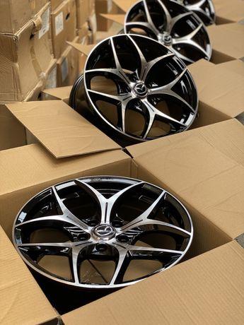 Диски Новые R16/5/114,3 R17/5/114,3 Mazda 3 5 6 Cx5 Cx7 в Наличии