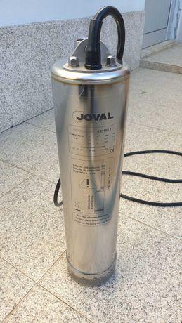 Bomba de Água trifásica Joval 1.5 cavalos