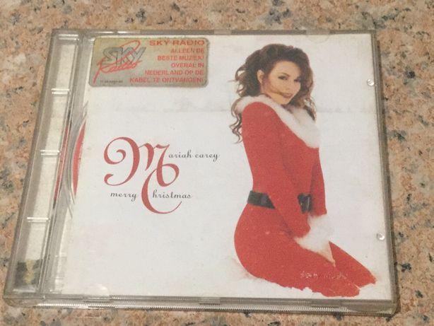 Kolędy. Płyta cd. Mariah carey