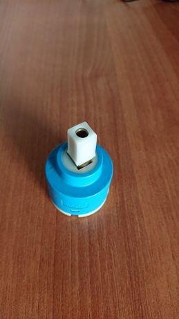 Картридж для смесителя змішувача 35 mm. керамический Новый