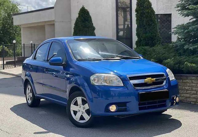 Продаю Chevrolet Aveo в отличном состоянии