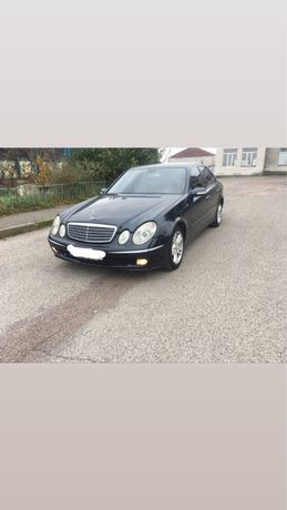 Mercedes w211 2004р