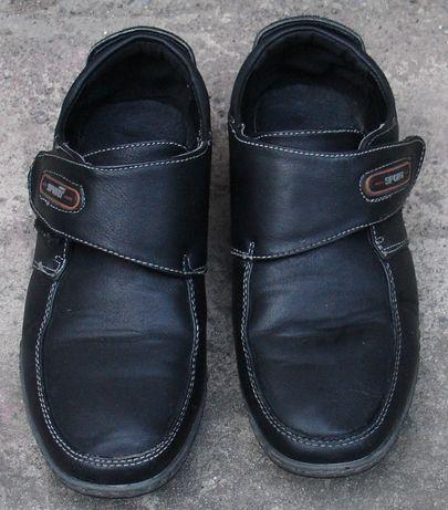 Туфли детские, для мальчика, 32 размер.