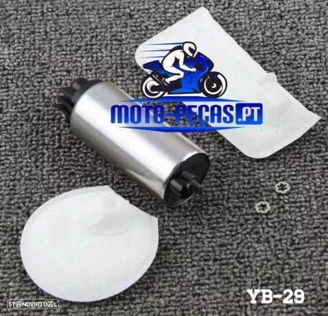 Bomba gasolina scooter honda sh125 sh150 sh300 zoomer forza ncw50