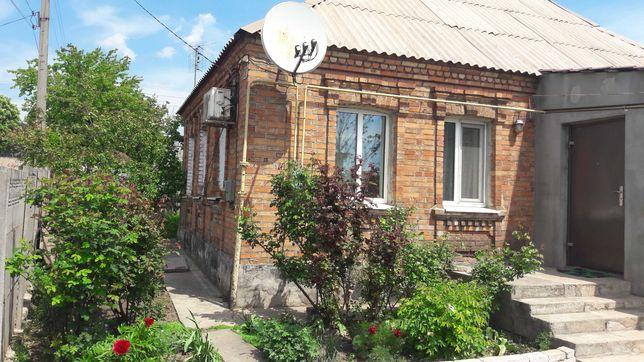 Продам дом в Центрально-Городском районе.