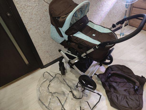 Супер ціна Продаю Візок,  коляска 2в1 Avus for Babyzone ABC