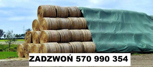 FLIZ_ochrona_słomy siana przed deszczem, plandeka, włóknina 12,5x15,6