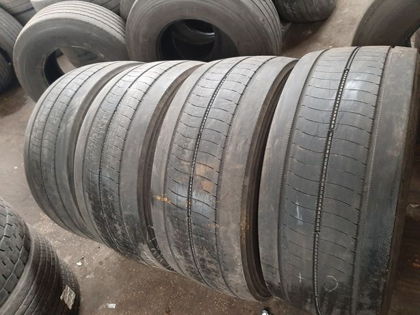 385/55/22,5 Bridgestone рули