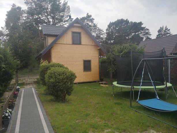 Domek Sobieszewo