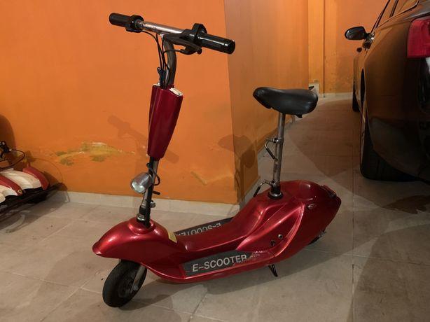 E-Scooter / Trotinete a Bateria